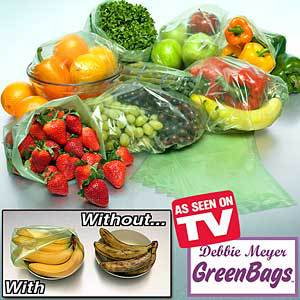 Reusable Debbie Meyer Green bags Food Saver Bags Stay Fresh Longer 1sets /lot  sc 1 st  AliExpress.com & Reusable Debbie Meyer Green bags Food Saver Bags Stay Fresh Longer ...