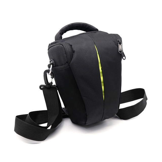 Camera Bag Case For Dslr Nikon D7200 D7100 D7000 D610 D5600 D5500 D5300 D5200 D5100 D5000