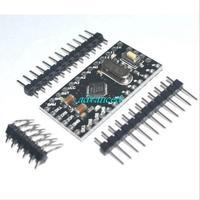 2Pcs Lot Pro Mini Module Atmega328 5V 16M For Arduino Compatible Nano