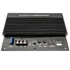Image 5 - AOSHIKE 12 V 600 W Placa de amplificador de coche Módulo de circuito Subwoofer amplificador de potencia de automóvil amplificador de música de vehículo Premium