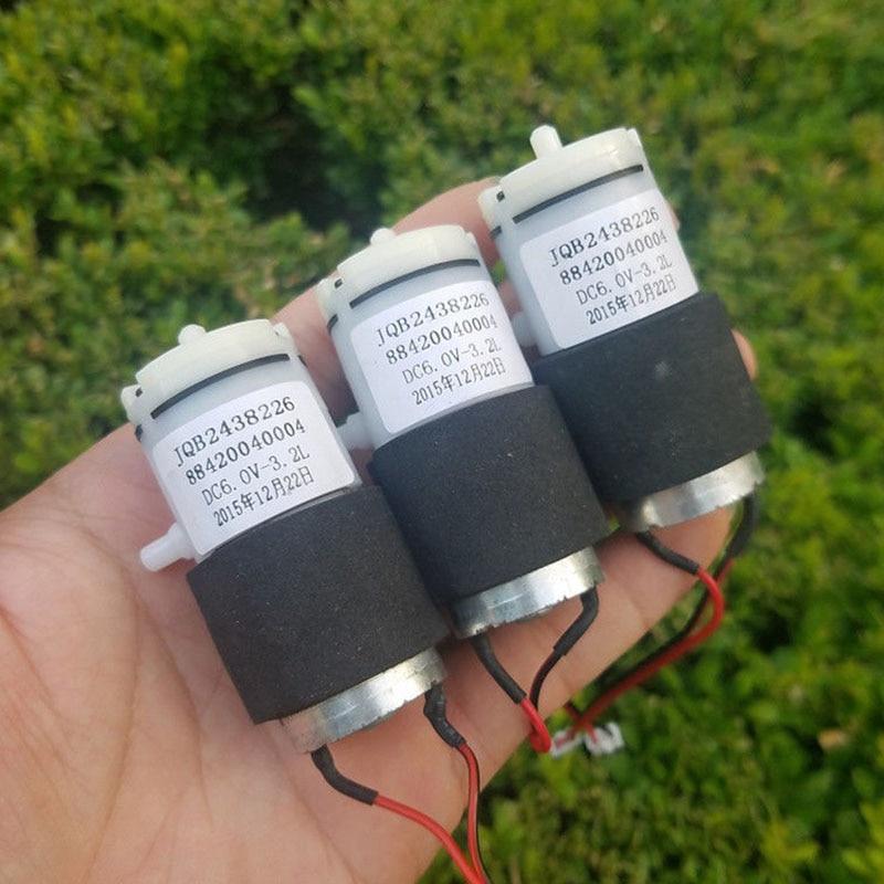 Portable Fish Tank Supply Oxygen Pump Aquarium Battery-Powered Air Pump LA1