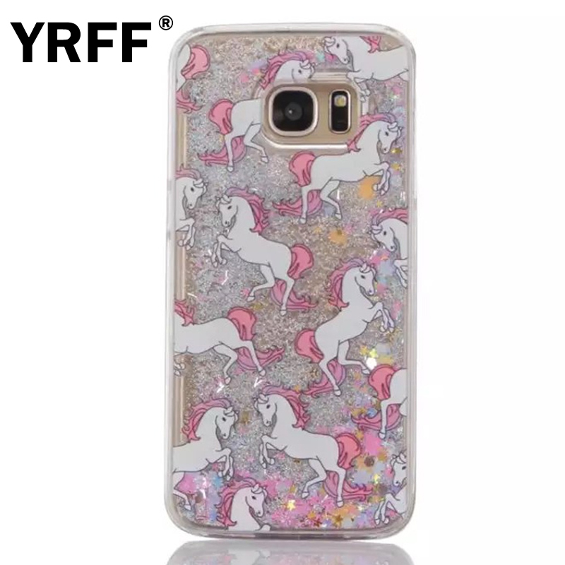 samsung s6 edge phone case unicorn