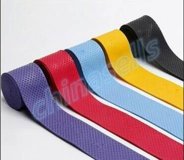 3pcs Badminton Tennis Racket Overgrips Anti-skid Sweat tape Absorbed Wraps OverGrip Fishing Skidproof Sweat Band grip