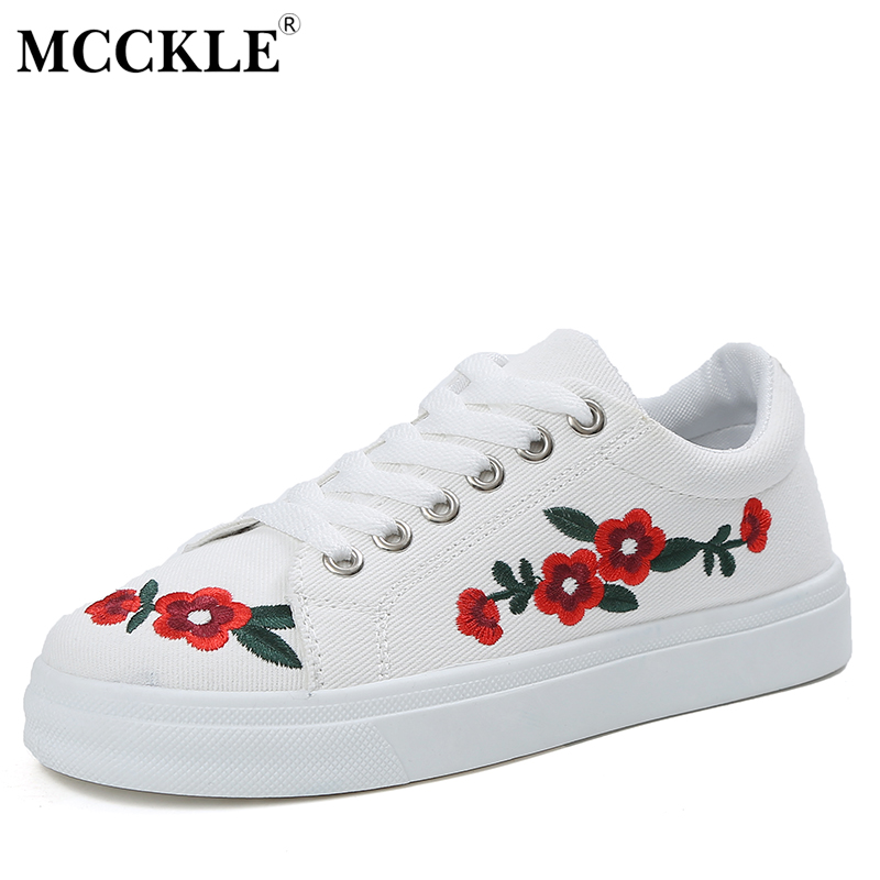 MCCKLE 2017 Fashion Women Shoes Woman Vulcanize Flat Lace-up Platform New Spring Autumn Comfortable Casual Style Round Toe mcckle 2017 fashion woman shoes flat women platform round toe lace up ladies office black casual comfortable spring