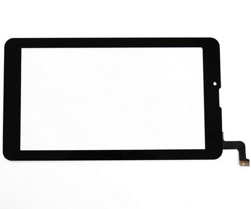Digitizer Prestigio Screen Glass-Sensor Touch-Panel Replacement/tempered-Glass for 7-Wize