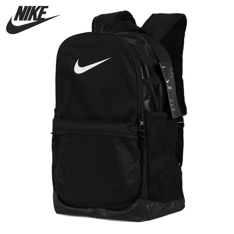 Original New Arrival 2018 NIKE BRSLA M BKPK Unisex Backpacks Sports Bags