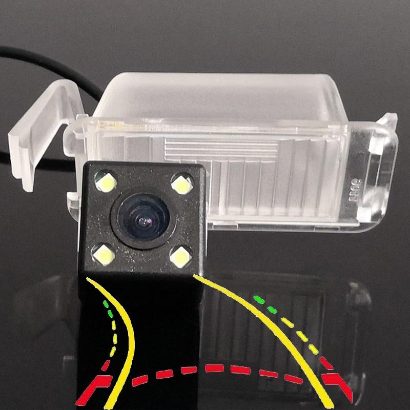 Analytisch Intelligente Dynamische Traject Tracks Auto Achteruitkijk Camera Voor Buick Boulevard Hideo/chevrolet Caprice Zeil Cavalier Camaro Cruze