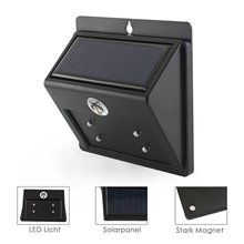 Predator Eyes Animal Deterrent Repeller Solar Powered Lights , Nocturnal Pest Animal Repellent, Chicken Coop Accessories