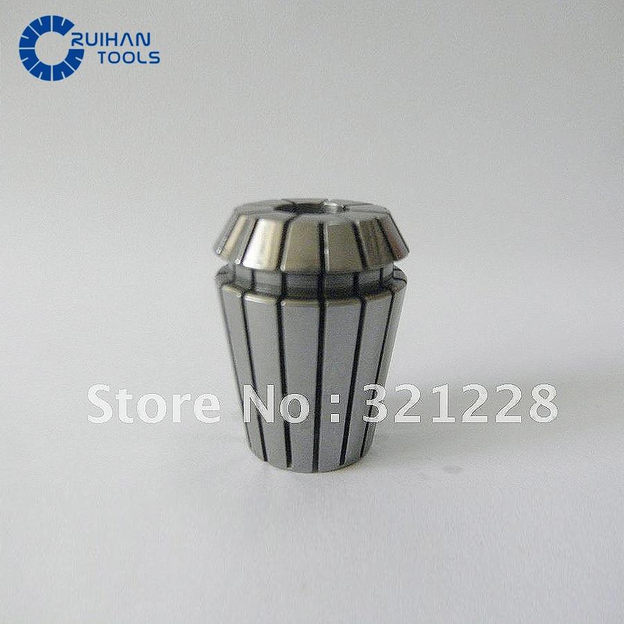 DIN6499B 430E ER хомутик ER25 цанги 3 мм биения 0,015 мм