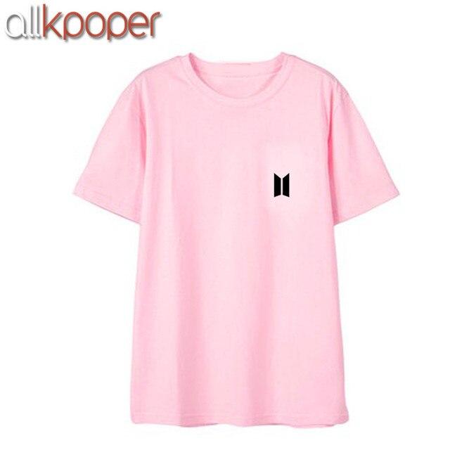 ALLKPOPER KPOP BTS T shirt 2018 Seasons Greetings TShirt Bangtan ...