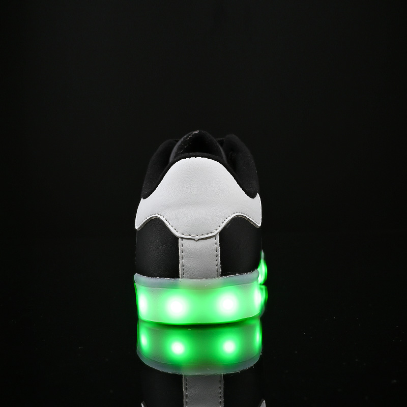 Led Sneakers Classic 2.0 6