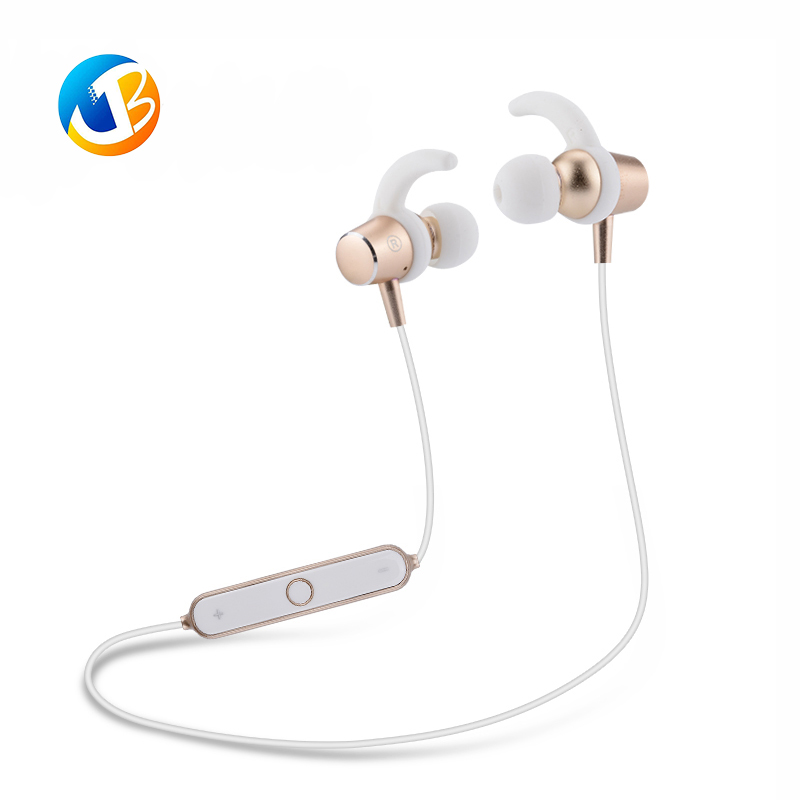M2-1 Sports Bluetooth Headphones Wireless earphones Ear Hook 1 drag 2 voice prompts noise reduction waterproof for mobile phones drag reduction