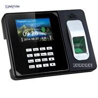 Oferta OP600C velocidad rápida pantalla de Color de 4 pulgadas pantalla de alta gama fringerprint tiempo asistencia