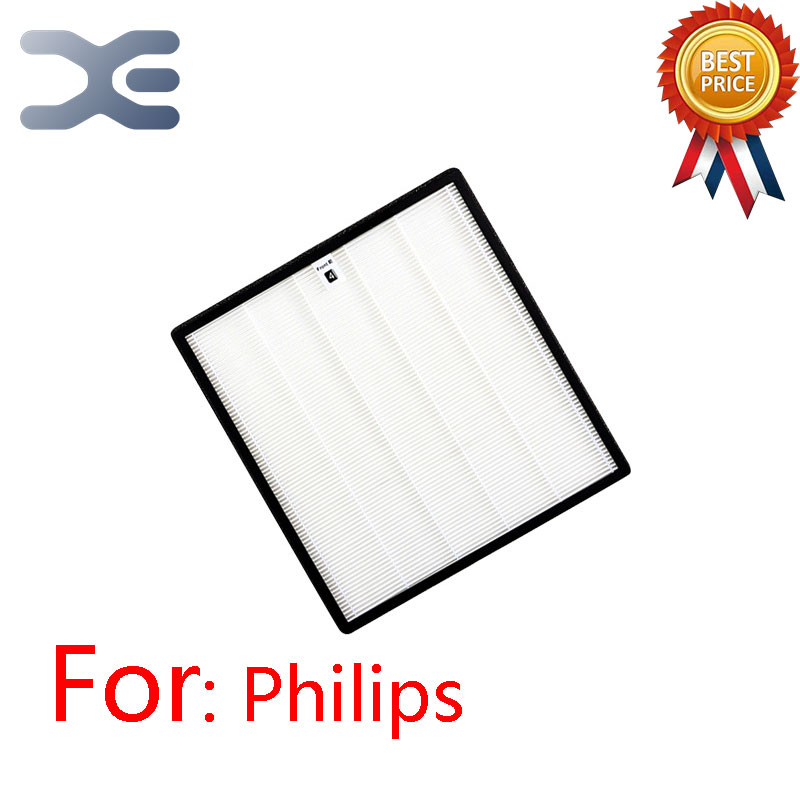 Adaptation For Philips AC4002/4004/4012 Adapter HEPA Dust Collector Filter Air Purifier Parts 3pcs lot ac4141 ac4143 ac4144 filter kit for philips ac4072 ac4074 ac4083 ac4084 ac4085 ac4086 ac4014 acp073 air purifier parts