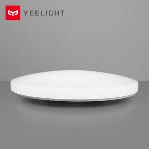 Image 2 - Xiaomi Yeelight Led soffitto Pro 650 millimetri di RGB 50W mi casa app di controllo Google Casa per amazon Echo Per xiaomi smart kit di casa