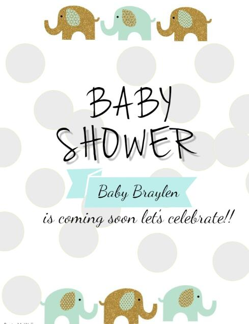 Its A <font><b>Boy</b></font> Banner Photography <font><b>baby</b></font> <font><b>shower</b></font> Poster Flyer background <font><b>Backdrop</b></font> image