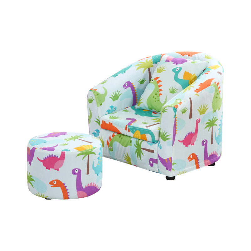 Exceptionnel Childrenu0027s Sofa Fabric Cartoon Girl Princess Can Disassembly And Washing  Toddler Sofa Seat Solid Wood Cute Baby Sofa