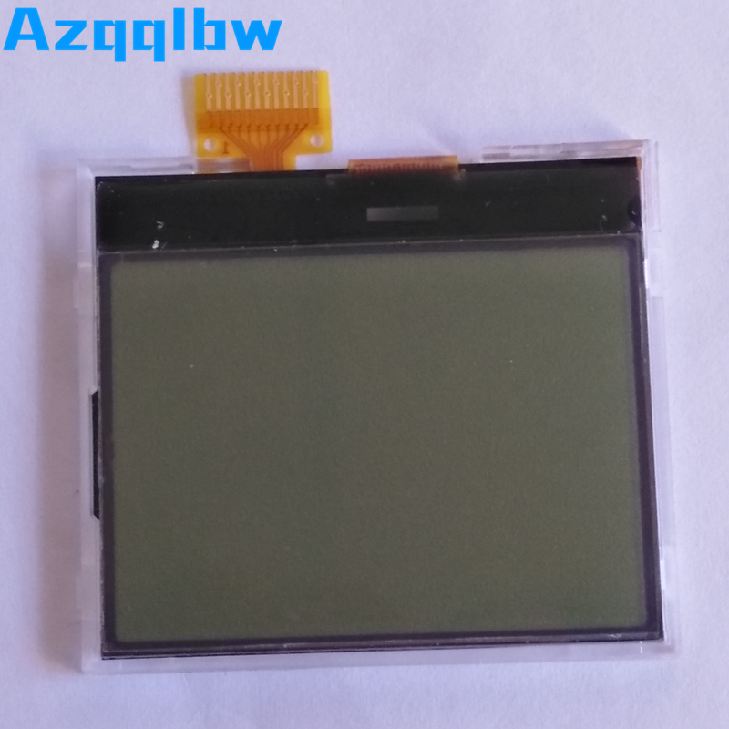 Azqqlbw 100pcs/lot For <font><b>Nokia</b></font> Asha 1202, 1203, <font><b>1280</b></font> LCD <font><b>Display</b></font> Screen For <font><b>Nokia</b></font> Asha 1202 1203, <font><b>1280</b></font> Screen Replacement Part image