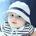 One Size Toddler Baby Boy Unisex Baby Girl Solid Sun Cap Beach Bucket Cute Sun Hat Summer