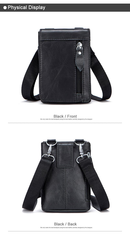 4 small waist packs