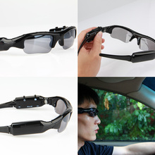 Sunglasses with 720p Camera