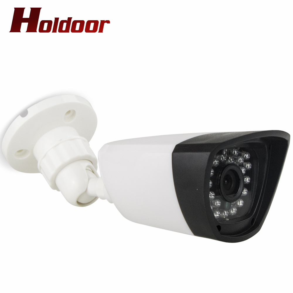 1920*1080P IP Camera 2.0MP ONVIF  IP65 Waterproof P2P IR-CUT Night Vision Plug and Play Mini Bullet POE IP Camera, free shipping hd mini bullet ip camera onvif waterproof outdoor ir cut night vision p2p plug and play with poe