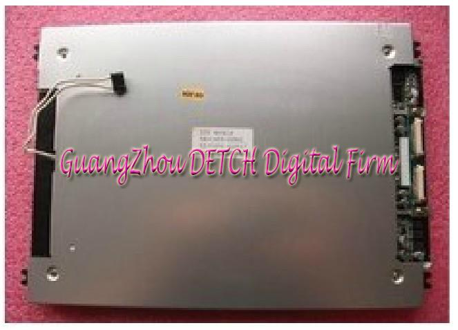 Industrial display LCD screenused original  LM-CC53-22NTS lcd 95%new omr year warranty купить