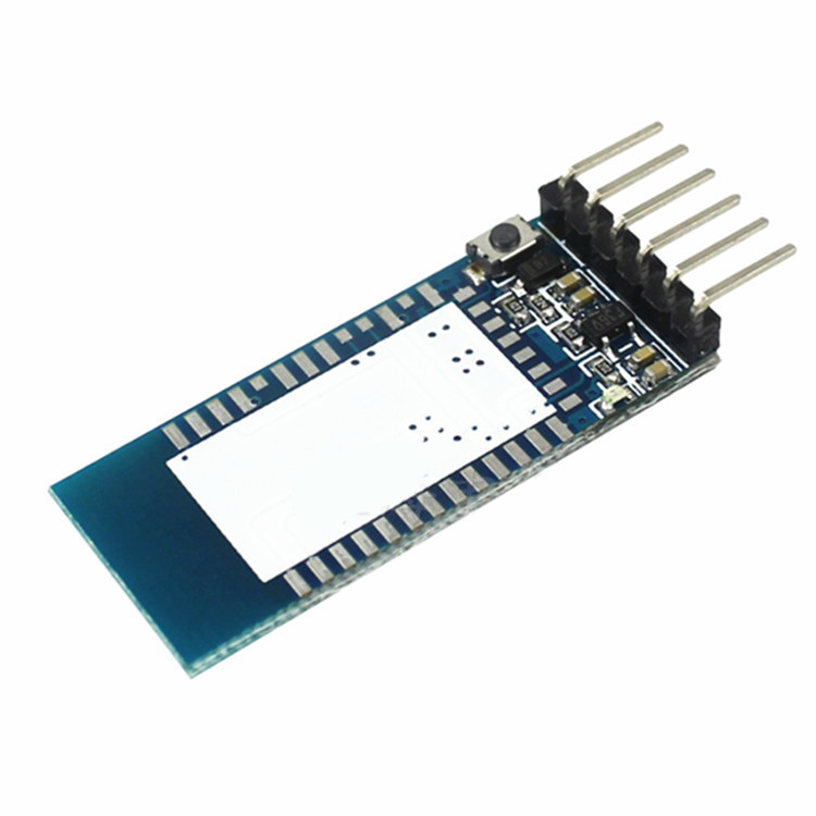 Bluetooth Serial Transceiver Module with Clear Button Base Board for HC-05 HC-06 HC-07 for arduino Diy Kit fast free ship for gameduino for arduino game vga game development board fpga with serial port verilog code