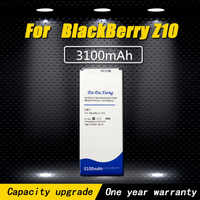 New High quality 3100mAh LS-1 LS1 Li-ion Phone Battery use for BlackBerry Z10 STL100-2 Z10 LTE STL100-3 Z10 STL100-1 Phone