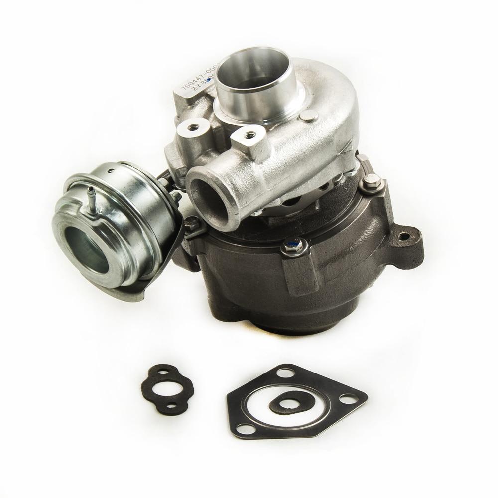 все цены на GT1549V turbo charger For BMW 320d 520d E46 E39 136 HP M47D 98-03 700447-0001 700447 for 318D 320D E46 520D E39 99-01 2.0L