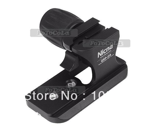 nicna Quick release plate foot for Nikon 70-200mm f2.8 VR VRII camera Lens tripod