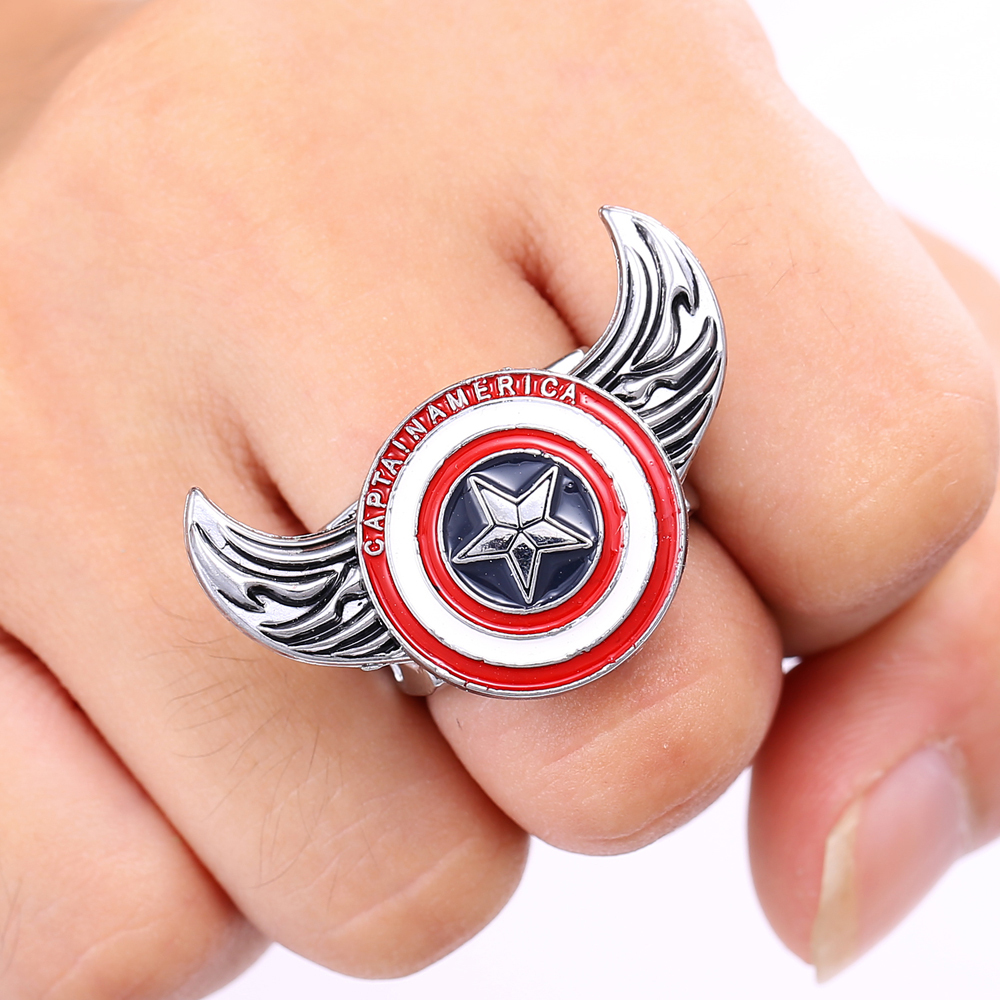 superhero wedding captain america wedding band Captain America Cake Topper Wedding Cake Topper Mr and Mrs Cake Topper With Surname Custom Cake Topper Super Hero Cake Topper C