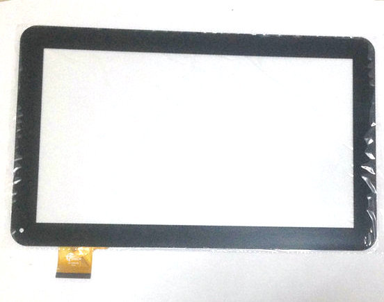 Para 10.1 pulgadas prestigio multipad PMT3021 wize 3021 3G 3G PMT3021_3G Tablet panel de pantalla táctil digitalizador del sensor de cristal reemplazo