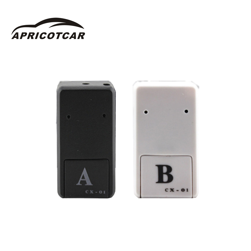 Mini traqueur Gps gratuit pour installer imperméable à l'eau Minimum longue veille localisateur magnétique GPS traqueur de voiture, prise de vue à distance