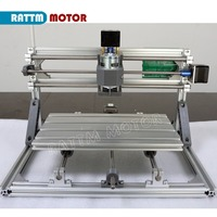 GRBL control 3018 CNC router milling machine 3 Axis for Pcb Pvc Woodwirking desktop engraving machine