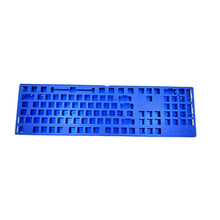 цена на Computer keyboard prototype CNC machining