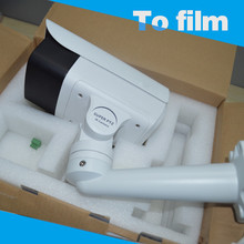 960P CCTV Outside IP66 Waterproof IP Bullet Pan tilt zoom camera