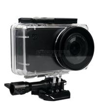 Высокое качество 45 м/148ft водонепроницаемый корпус чехол защитная коробка для Xiaomi Mijia 4 K Mini Sport Action camera Аксессуары