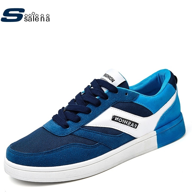 Mens Sports Shoes Running High Quality Lace-Up Sneakers Platform Men Sports Shoes Good Quality AA40167