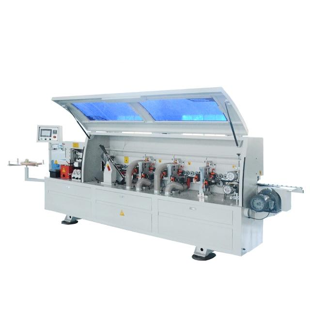 Pvc Mdf Full Automatic Edge Bander Machine