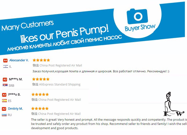 Penis Pump CANWIN Penis Enlargement Vacuum Pump Penis Extender Man Sex Toys Penis Enlarger Adult Sexy Product for Men [22 6