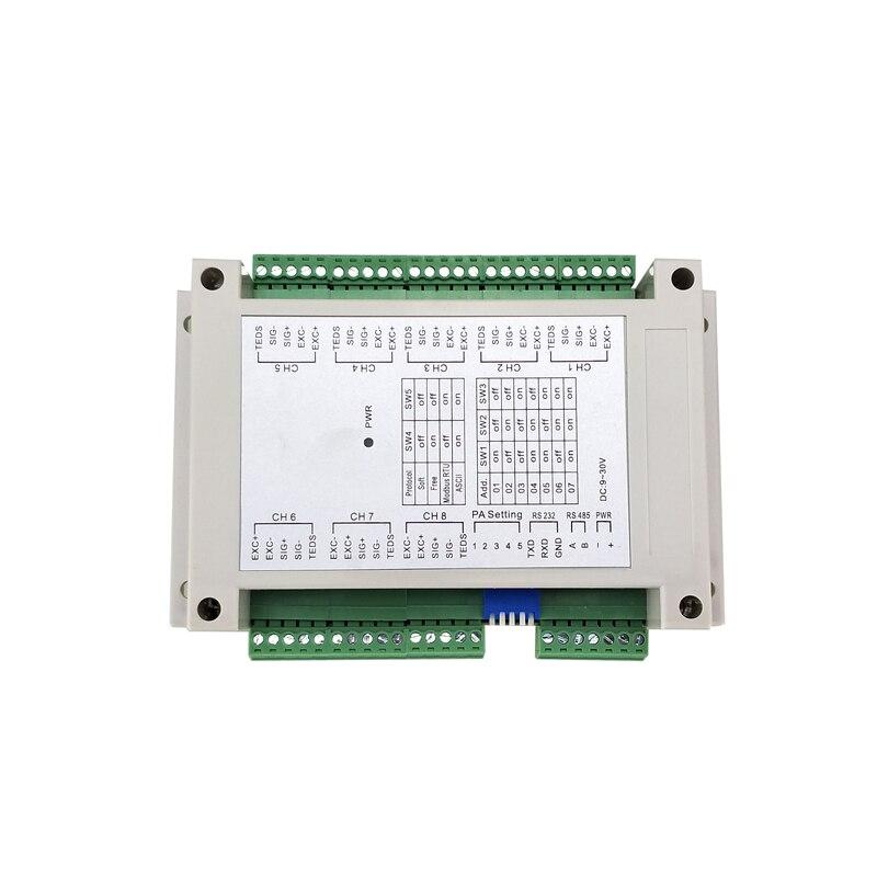 SBT908D New Retail Vending Machine Intelligent Storage 88 Channel Weighing Sensor Transmitter