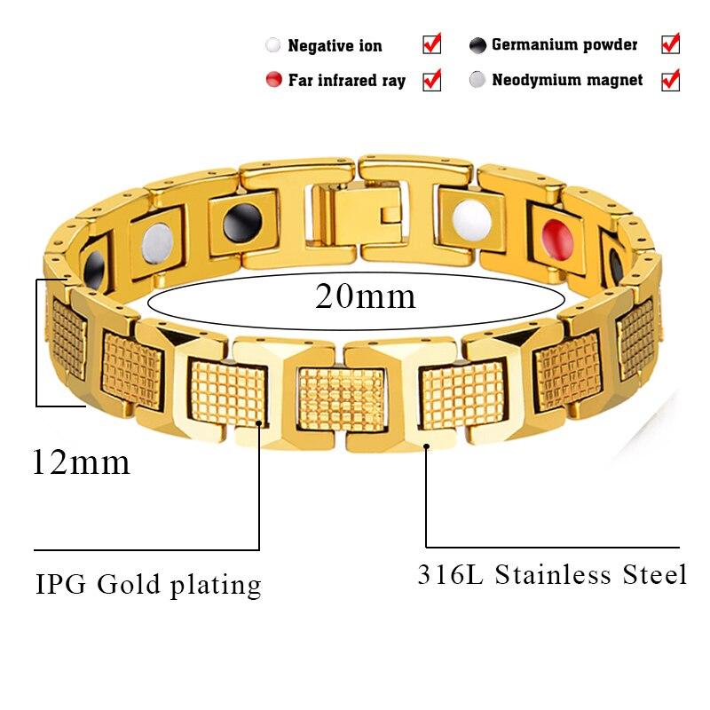 10275 Magnetic Bracelet Details _1
