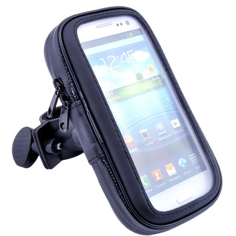 Mobile Phone Case for Meizu M2 Mini Bike Waterproof Case Bag Touch
