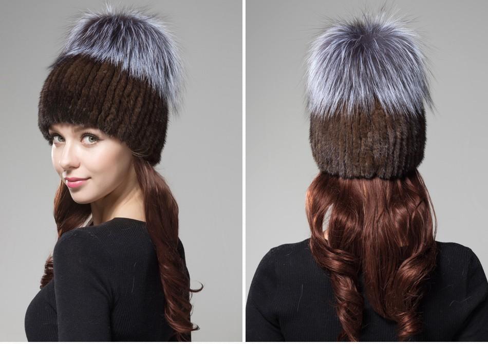 fur caps female for winter PCM011 (19)