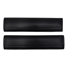 цена на universal Car Seat Safety Belt Cover Sturdy Adjustable Safety Seat Belt Pad Clips NO logo Protection Car-Styling Car accessories