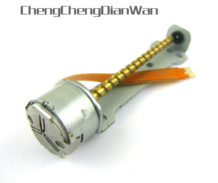 ChengChengDianWan good quality Replacement Small motor For xbox 360 16D2S Repair Parts 20pcs lot