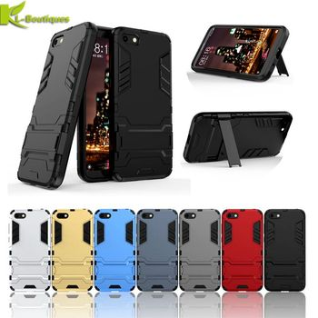 half off d46f2 1b365 Huawei Honor 7A Case on for Huawei Honor 7A 7 A DUA-L22 Case 5.45 inch  Hybrid Armor Shockproof Phone Back Cover Fundas Coque