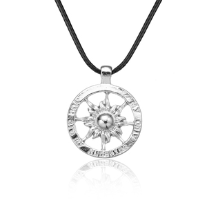 Game of Thrones Pendant Neckla