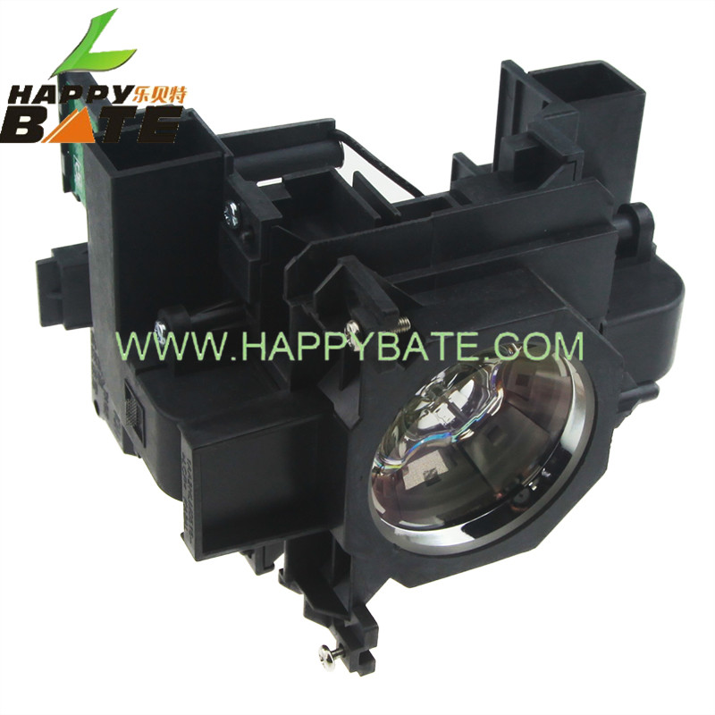 wholesale POA-LMP137 Projector Lamp with Housing for PLC-WM4500/XM100/XM5000/XM80L/XW4500/XM100L/PLC-1000C/PLC-6000 happybate poa lmp137 projector lamp for sanyo plc xm100 xm150 with housing